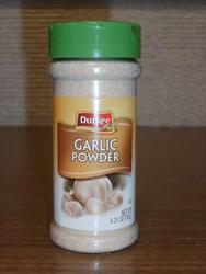 Durkee Garlic Powder Seasoning -  6.25 oz