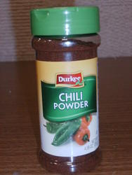 Durkee Chili Powder Seasoning -  4.38 oz