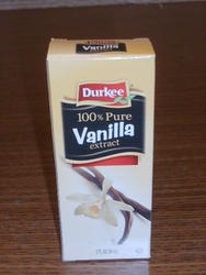 Durkee Pure Vanilla - 2 oz