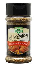 Durkee Grill Creations Chicken Seasoning - 2 oz