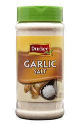 Durkee Garlic Salt Seasoning - 18 oz