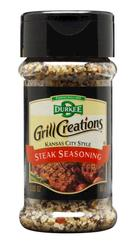 Durkee Grill Creations Steak Seasoning - 3 oz