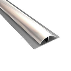FASADE 4' PVC Divider Trim