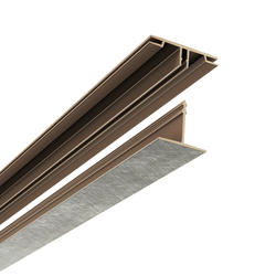 CeilingMAX 100-sq-ft High-Grade Vinyl Surface Mount Ceiling Grid Kit
