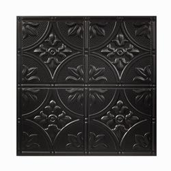 Genesis Designer 2' x 2' PVC Antique Lay-In Ceiling Tile