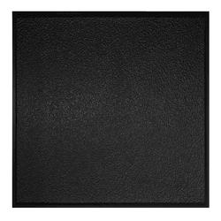 Genesis Revealed Edge 2' x 2' PVC Stucco Pro Lay-In Ceiling Tile