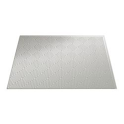 "FASADE Miniquattro - 18"" x 24"" PVC Backsplash Panel"