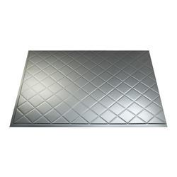 "FASADE Quilted - 18"" x 24"" PVC Backsplash Panel"