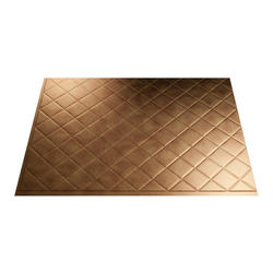 "FASADE Quilted - 18"" x 24"" PVC Backsplash Panel"
