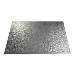 "FASADE Hammered - 18"" x 24"" PVC Backsplash Panel"