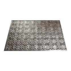 "FASADE Traditional 6 - 18"" x 24"" PVC Backsplash Panel"