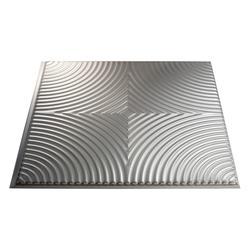 FASADE Echo - 2' x 2' PVC Glue-Up Ceiling Tile
