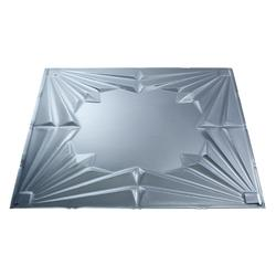 FASADE Art Deco - 2' x 2' PVC Lay-In Ceiling Tile