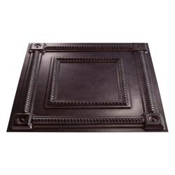 FASADE Coffer - 2' x 2' PVC Lay-In Ceiling Tile