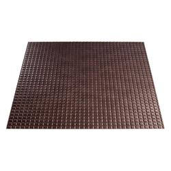 FASADE Square - 2' x 2' PVC Lay-In Ceiling Tile