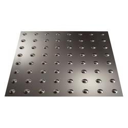 FASADE Dome - 2' x 2' PVC Lay-In Ceiling Tile