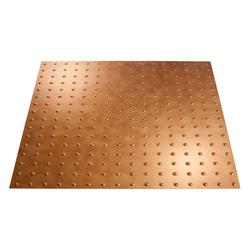 FASADE Minidome - 2' x 2' PVC Lay-In Ceiling Tile