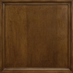 Evoba 2' x 2' Maple Ceiling Panel