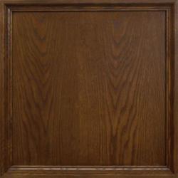 Evoba 2' x 2' Oak Ceiling Panel