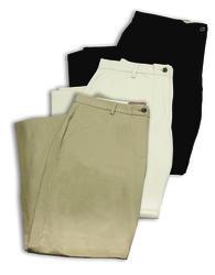 "44"" x 32"" Assorted Men's Dress Pants"