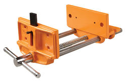 """7"""" Woodworkers Vise"""