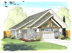 Richardson - Building Plans Only