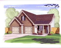 Gillpatrick - Building Plans Only