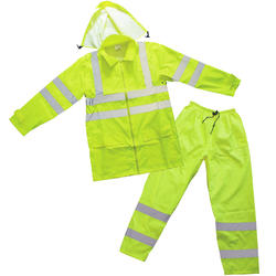 Forester™ Class 3 2-piece Safety Rain Suit-X-large