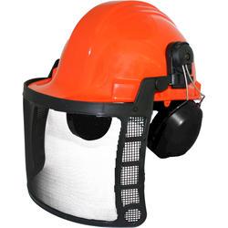 Forester™ Forestry Helmet System