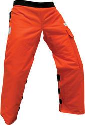 Forester™ Orange Wrap Around Chap