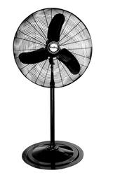 Air King 9171 1/3 HP Industrial Grade Pedestal Fan, 24-Inch