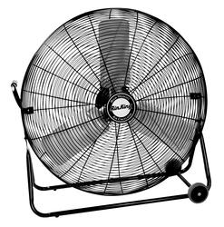 Air King 9224  Industrial Grade High Velocity Pivoting Floor Fan, 24-Inch