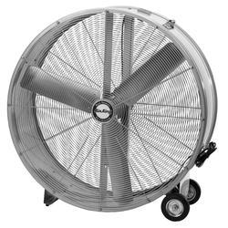 Air King 9236D Industrial GradeDirect Driven Drum Fan, 36-Inch