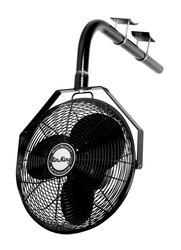 Air King 9618 1/6 HP Industrial Grade I-Beam Mount Fan, 18-Inch