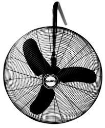 Air King 9671 1/3 HP Industrial Grade I-Beam Mount Fan, 24-Inch