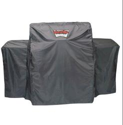 King-Griller 4-Burner Gas Grill Cover