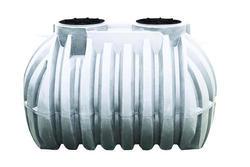 1000 Gallon Septic Tank Single Compartment