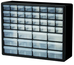 44-Combo Drawer Cabinet