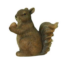 """10"""" Squirrel with Acorn"""