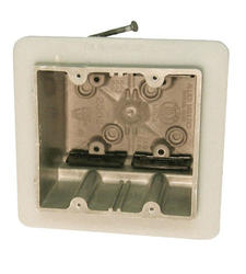 2-Gang Vapor-Proof Box