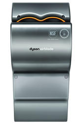 Dyson Gray Airblade Hand Dryer