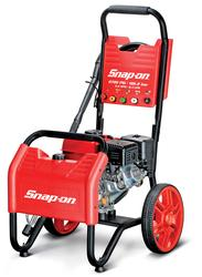 Snap-on® 2700 PSI 7 HP Gas Pressure Washer