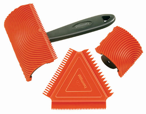 wood graining comb sets 1
