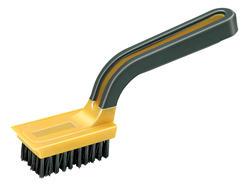 Soft Grip Wide Nylon Stripper Brush