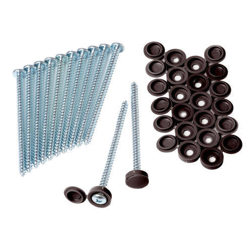Alpha systems french quarter 12 shutter screws with 14 - Severe weather exterior shutters lowes ...