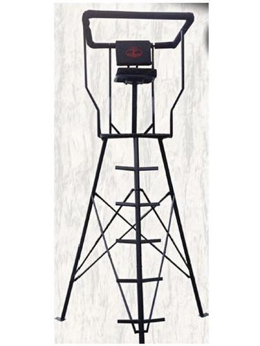 Prowler 360 9 1 2 Tripod Deer Stand At Menards 174
