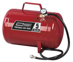 Tool Shop 5-Gallon Air Tank