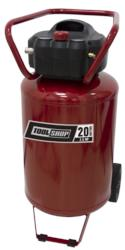 Tool Shop 20-Gallon Air Compressor