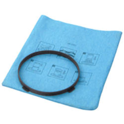 Stanley Dry Filter with Bag Ring