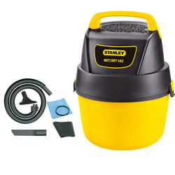 Stanley 1-Gallon Wet/Dry Vacuum Cleaner